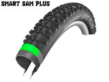 Покрышка SCHWALBE SMART SAM PLUS